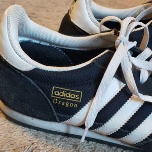 Women's Adidas Dragon Shoes